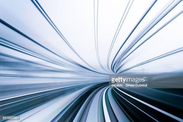 Tokyo high speed