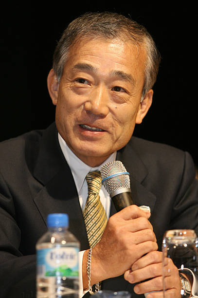Japans honda motor co ltd president t pictures getty images japans honda motor co ltd president t sciox Image collections