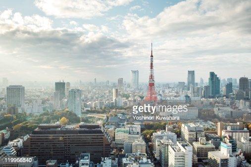 Tokyo : Stock Photo