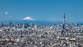Tokyo skylie