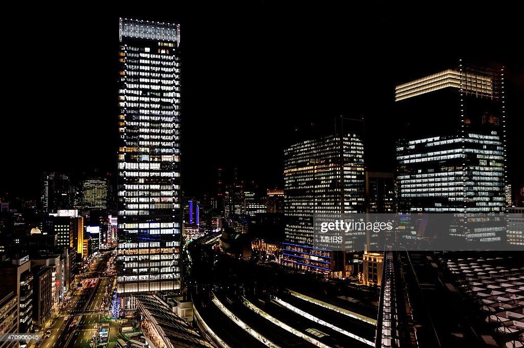 Tokyo Station : Stock Photo