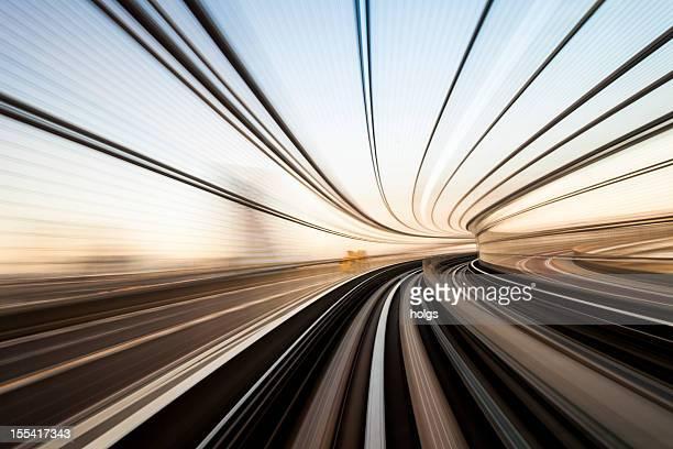 Tokyo Transit System Line
