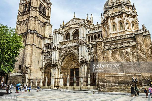 Toledo Cathedral - Spain