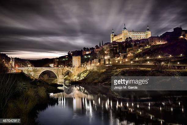 Toledo desde el Tajo