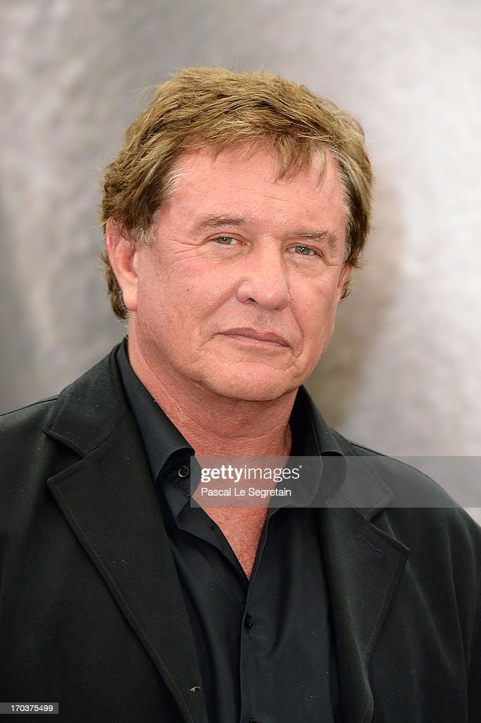 Tom Berenger poses at a photocall during the 53rd Monte Carlo TV Festival on June 12, 2013 in Monte-Carlo, Monaco.