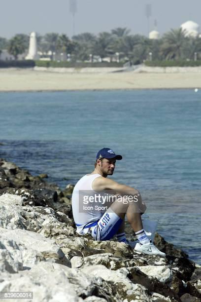 Tom BOONEN Tour du Quatar 2007