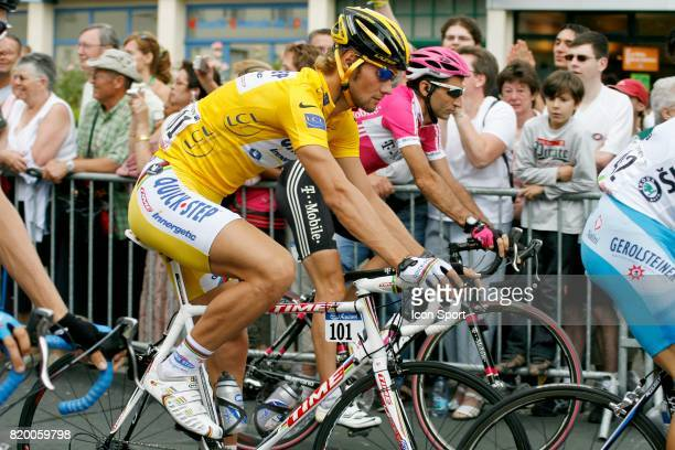 Tom BOONEN Quick Step Beauvais / Caen Tour de France 2006