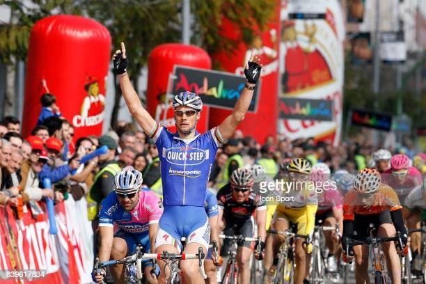 Tom BOONEN Quick Step Ruta Ciclista del Sol