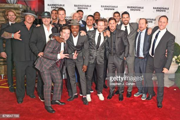 Tom Brady and the New England Patriots attends the 29th Barnstable Brown Kentucky Derby Eve Gala on May 5 2017 in Louisville Kentucky