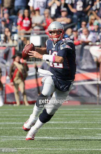 Cincinnati Bengals v New England Patriots : News Photo
