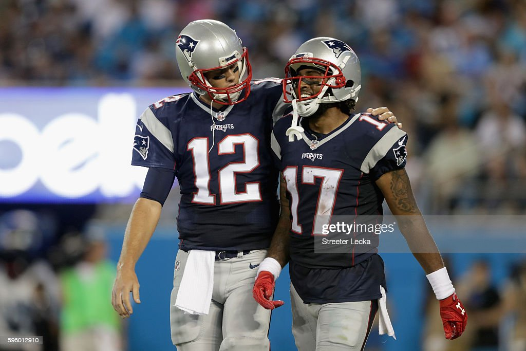 Image result for aaron dobson