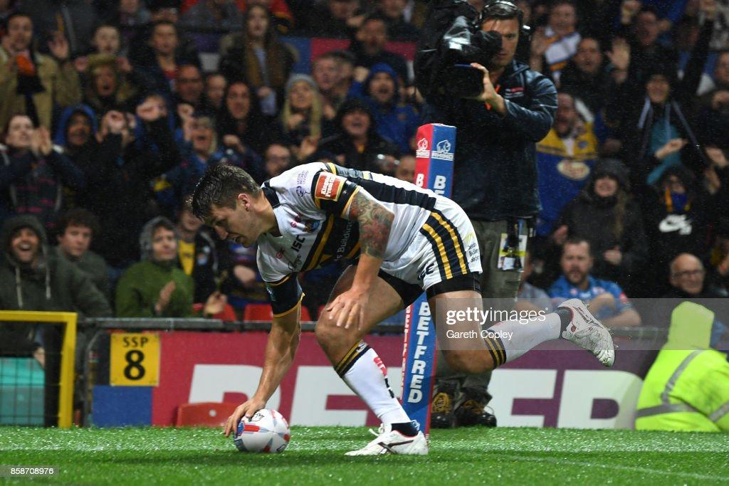 Castleford Tigers v Leeds Rhinos - Betfred Super League Grand Final
