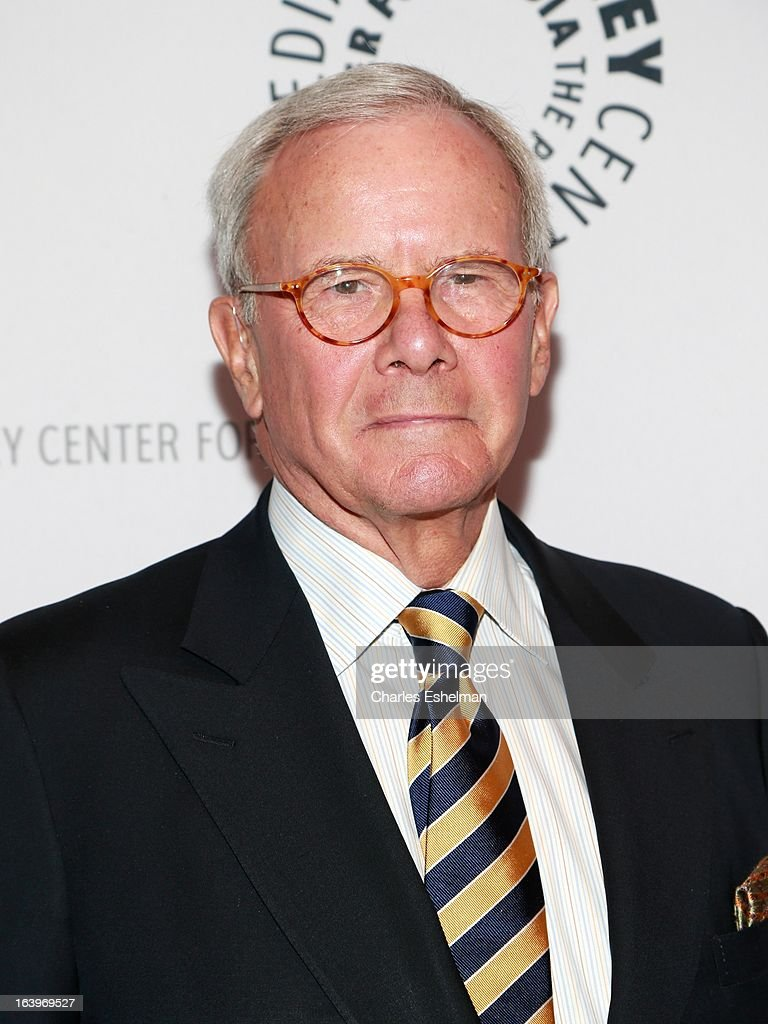 <a gi-track='captionPersonalityLinkClicked' href=/galleries/search?phrase=Tom+Brokaw&family=editorial&specificpeople=203263 ng-click='$event.stopPropagation()'>Tom Brokaw</a> attends The Paley Center For Media Presents: The Music And Life Of Marvin Hamlisch at Paley Center For Media on March 18, 2013 in New York City.