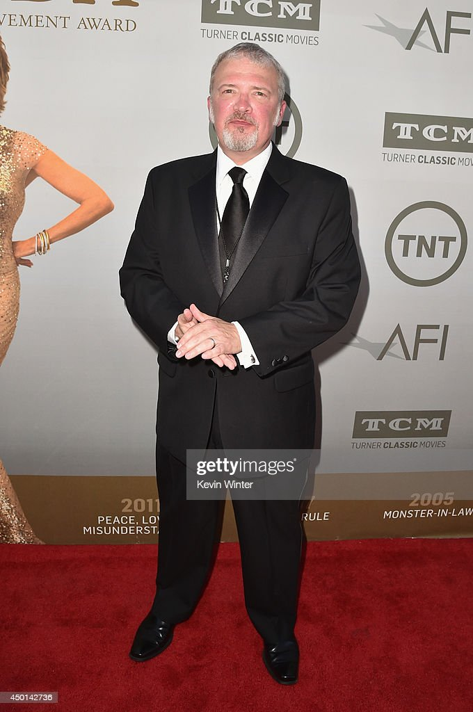 Tom Brown attends the 2014 AFI Life Achievement Award: A Tribute to Jane Fonda at the Dolby Theatre on June 5, 2014 in Hollywood, California. Tribute show airing Saturday, June 14, 2014 at 9pm ET/PT on TNT.