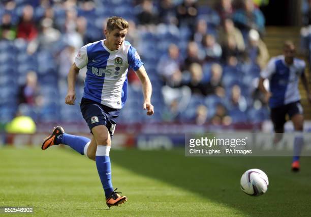 Tom Cairney Blackburn Rovers