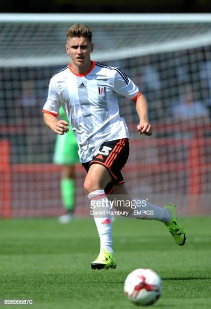 Tom Cairney Fulham
