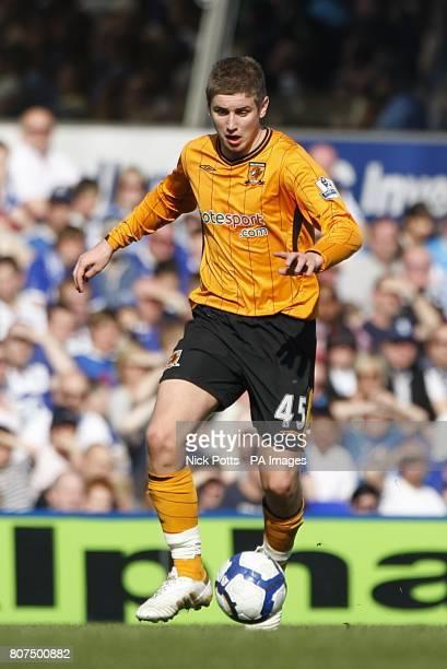 Tom Cairney Hull City