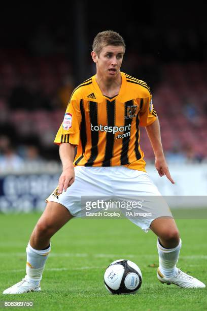 Tom Cairney Hull City