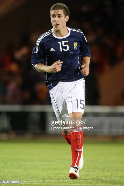 Tom Cairney Scotland
