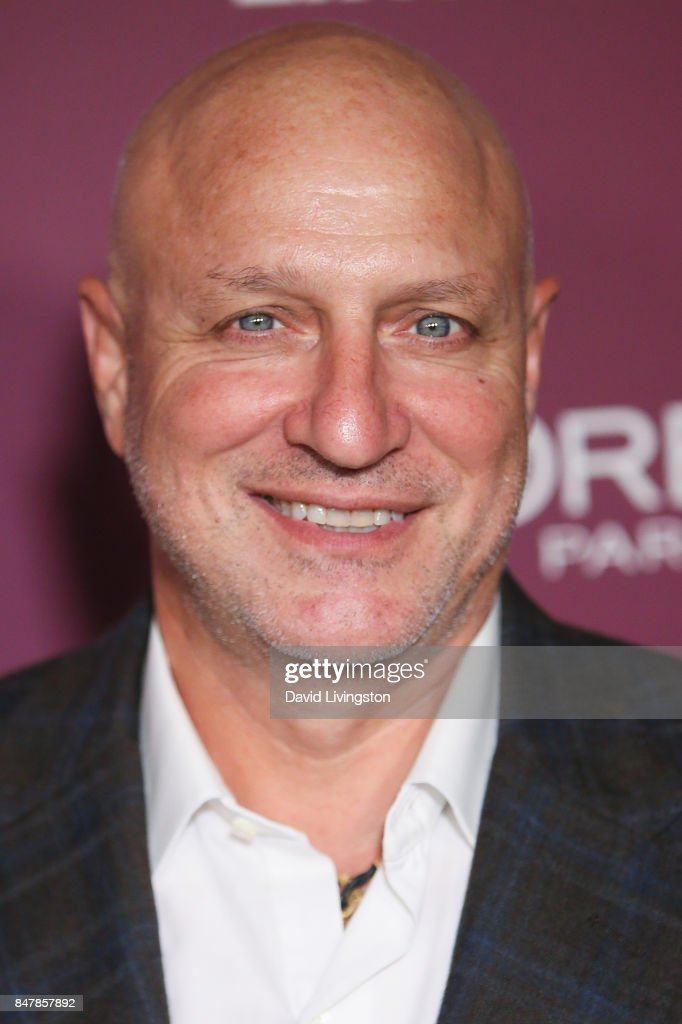 Entertainment Weekly's 2017 Pre-Emmy Party - Arrivals