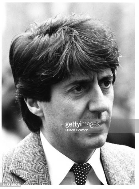Tom Conti Our latest picture of the actor May 1985