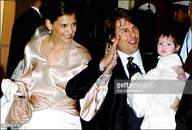 Tom Cruise and Katie Holmes in Rome for wedding Cruise and Holmes are expected to marry in the Orsini Odescalchi Castle in the lakeside town of...