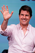 'Mission: Impossible - Fallout' Tokyo Press Conference...