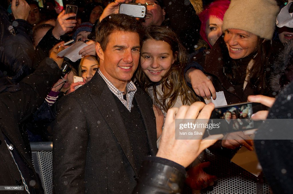 <a gi-track='captionPersonalityLinkClicked' href=/galleries/search?phrase=Tom+Cruise&family=editorial&specificpeople=156405 ng-click='$event.stopPropagation()'>Tom Cruise</a> attends the Swedish Premiere of 'Jack Reacher' at Multiplex Sergel on December 11, 2012 in Stockholm, Sweden.