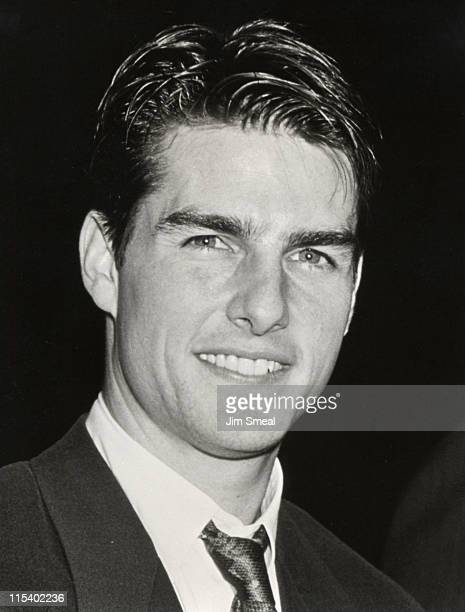 Tom Cruise during National Association of Theater Owners Annual Trade Show at Bally's Hotel in Las Vegas Nevada United States
