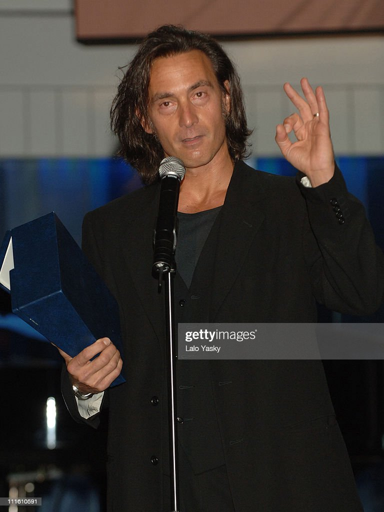 2006 San Sebastian International Film Festival - Final Ceremony