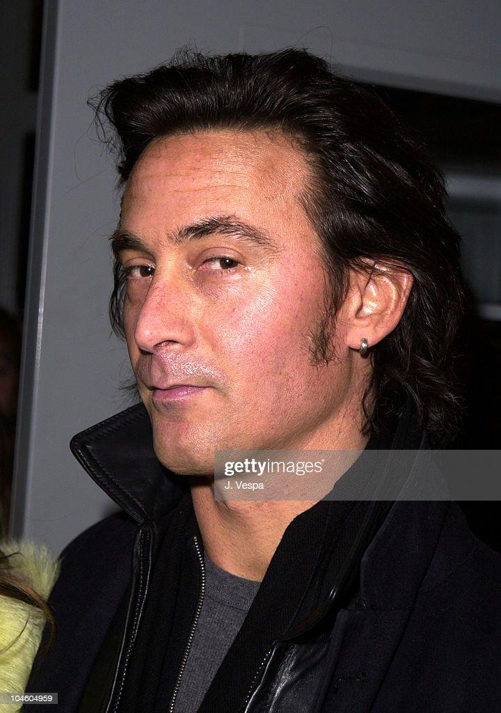 Sundance Film Festival 2001 - Double Whammy - Premiere