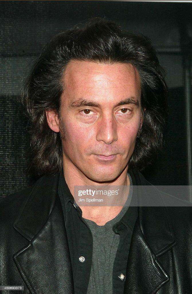 "2002 Tribeca Film Festival - ""Double Whammy"" & ""Roger Dodger"" Screening Exits"