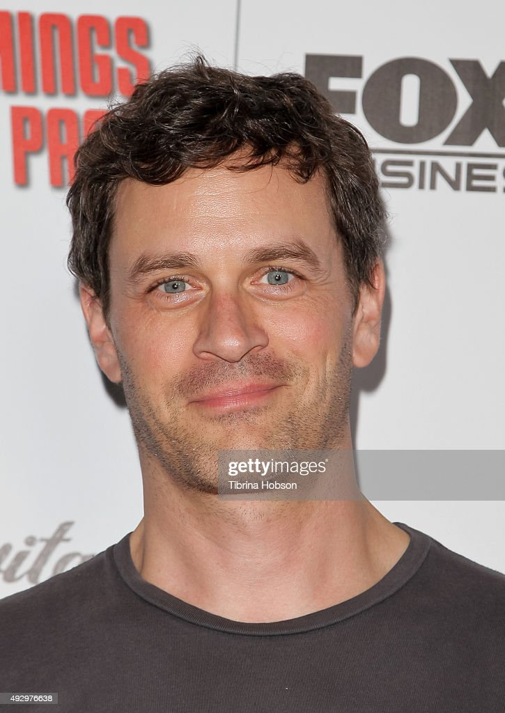 tom everett scott instagram