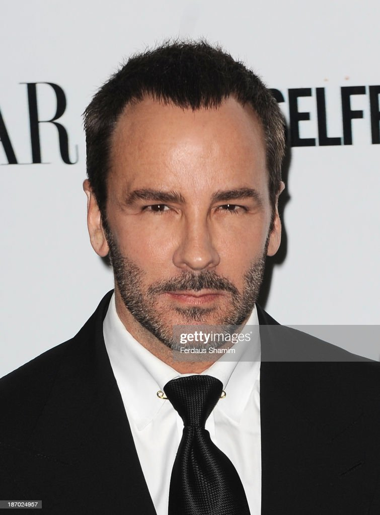 <a gi-track='captionPersonalityLinkClicked' href=/galleries/search?phrase=Tom+Ford+-+Fashion+Designer&family=editorial&specificpeople=4280099 ng-click='$event.stopPropagation()'>Tom Ford</a> attends the Harpers Bazaar Women of the Year awards at Claridge's Hotel on November 5, 2013 in London, England.