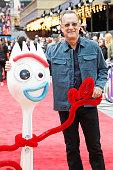 """Toy Story 4"" European Premiere - VIP Arrivals"