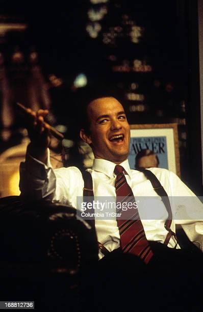 Tom Hanks in a scene from the film 'Philadelphia' 1994