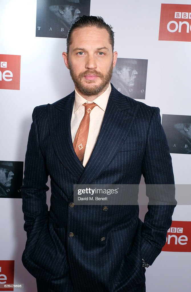"New BBC One Drama ""Taboo"" - UK Premiere"