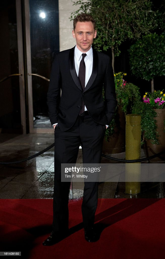 <a gi-track='captionPersonalityLinkClicked' href=/galleries/search?phrase=Tom+Hiddleston&family=editorial&specificpeople=4686407 ng-click='$event.stopPropagation()'>Tom Hiddleston</a> attends the after party for the EE British Academy Film Awards at Grosvenor House, on February 10, 2013 in London, England.
