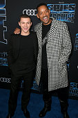 """Premiere Of 20th Century Fox's """"Spies In Disguise"""" -..."""