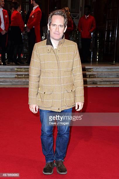 Tom Hollander attends the ITV Gala at London Palladium on November 19 2015 in London England