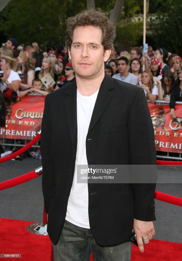 """""""Pirates of the Caribbean: At World's End"""" World Premiere - Arrivals"""