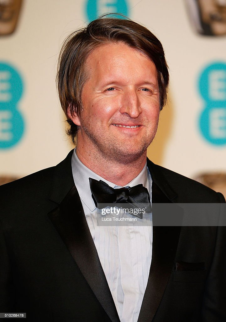 <a gi-track='captionPersonalityLinkClicked' href=/galleries/search?phrase=Tom+Hooper&family=editorial&specificpeople=681836 ng-click='$event.stopPropagation()'>Tom Hooper</a> attends the official After Party Dinner for the EE British Academy Film Awards at The Grosvenor House Hotel on February 14, 2016 in London, England.
