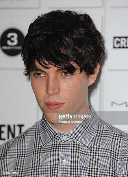 Tom Hughes attends the Moet British Independent Film Awards at St Martins Lane on November 1 2010 in London England