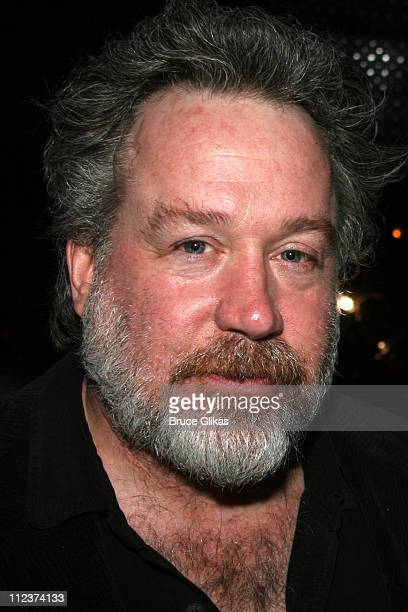 Tom Hulce during 'A Moon for the Misbegotten' Opening Night After Party at 230 5th Avenue Party Space in New York New York United States