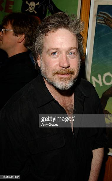 Tom Hulce during Academy Salute to OscarWinning Director Milos Forman at Academy of Motion Picture Arts and Sciences in Beverly Hills California...