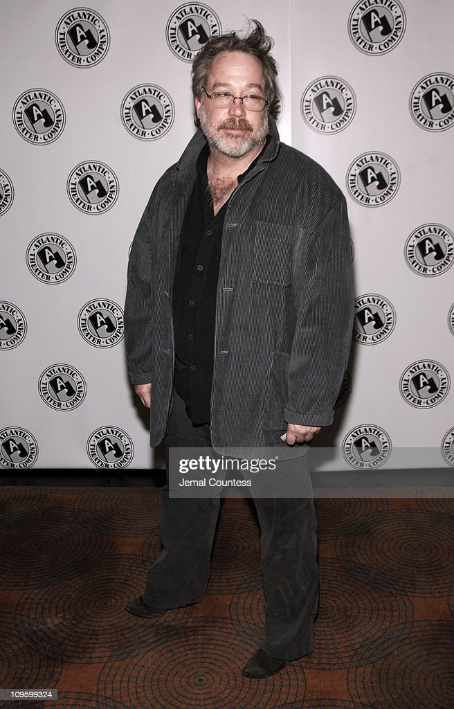 Tom Hulce during Atlantic Theater Company Honors Felicity Huffman - May 1, 2006 at The Rainbow Room in New York City, New York, United States.