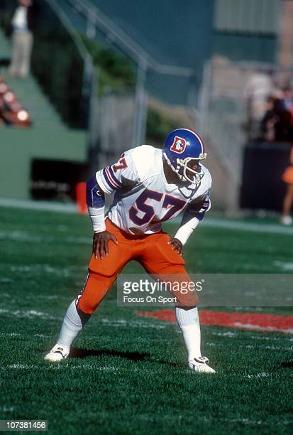Way Back When: Tom Jackson recalls the Broncos' first ...