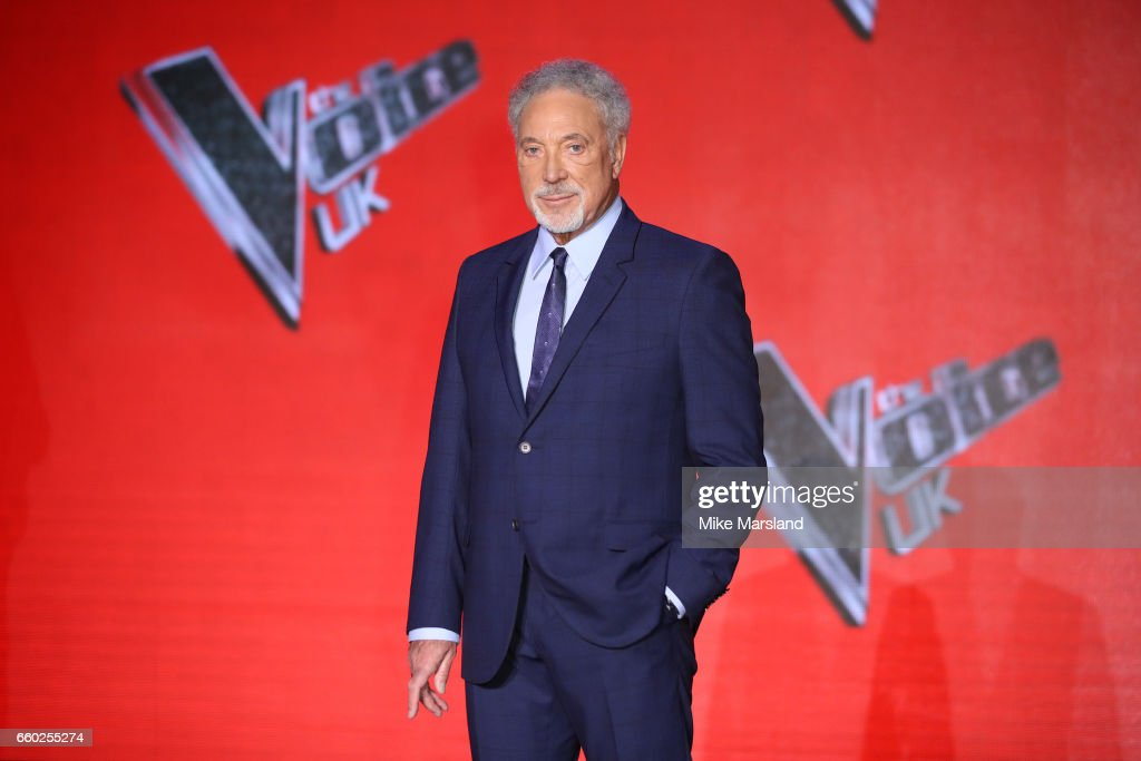 The Voice UK Final - Red Carpet Arrivals