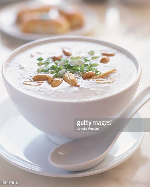 Tom Kha Thai soup