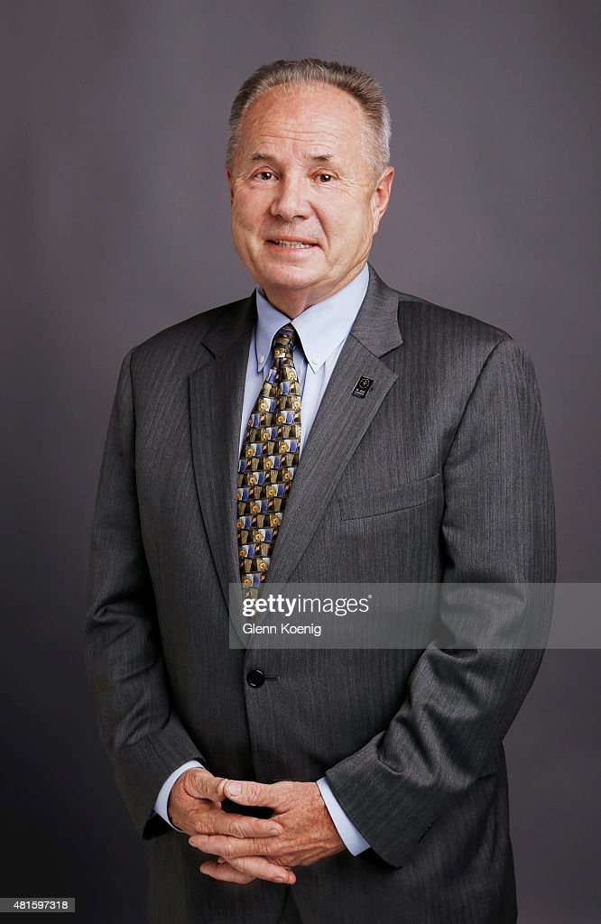 Tom LaBonge is photographed for Los Angeles Times on June 17, 2015 in Los Angeles, California. PUBLISHED IMAGE.